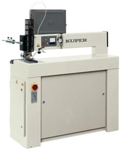 Станок для сшивания шпона W/JUNIOR 920, KUPER, Германия (Толщина шпона около 0,4 – 2,0 мм)