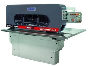Станок для сшивания шпона Veneer Plus LVS-1250 - ( Толщина шпона 0,35 до 2,5 мм )