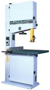Ленточнопильные станки STAR 400 - ACM, Италия ( P = 1,5 кВт, H реза = 270 мм, M= 145 кг )