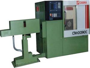 СТМ100П40С -  Станки специальные и специализированные токарные