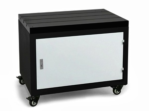 Рабочий стол для резьбонарезного манипулятора Partner серии DS 500х800 мм, 65 кг