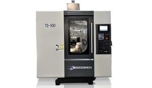 Dmtg TD500 - Сверлильно-резьбонарезной обрабатывающий центр