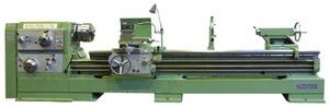 СW6263C/5000 - Универсальный токарный станок, d=630 мм, RMC=5000 мм.