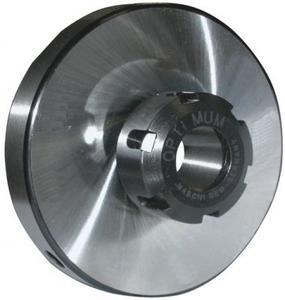 Патрон цанговый Optimum ER25 (1 - 16 мм) для D250
