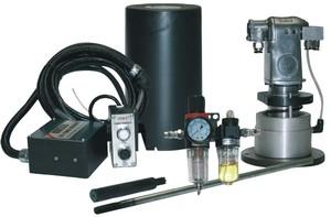 Система автоматического зажима инструмента для ISO40 для MF2 / MF4 / BF46