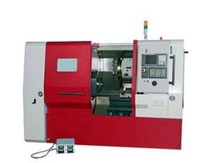 Rais T250, Токарные станки с ЧПУ, диаметр обработки над станиной 550 мм.
