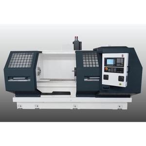 Rais T600/1500 Токарные станки с ЧПУ, диаметр обработки над станиной 710 мм., РМЦ 1500 мм.