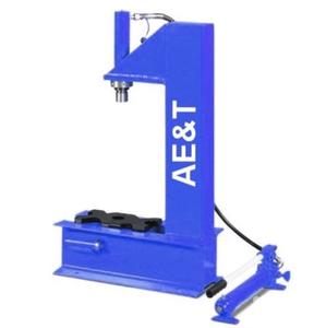 Пресс AE&T T61110W 10т Г-образный
