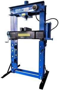 Пресс гидравлический AE&T T61250 50т