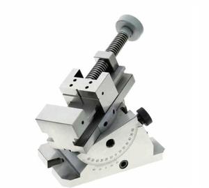 Прецизионные универсальные тиски Partner CHM80