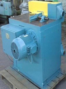 ЦКБ-40 - Торцовочный станок (с пропилом 150 мм, N= 9,7 кВт)