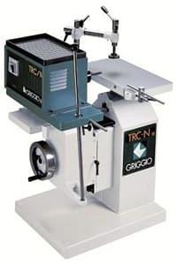 TRC/N - Сверлильно-пазовальный станок (P = 1,5  кВт,  M= 260 кг ) GRIGGIO, Италия