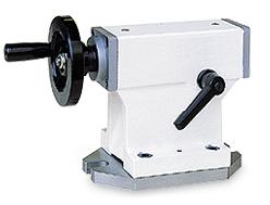 Задняя бабка с ручным поджимом пиноли TS-A135
