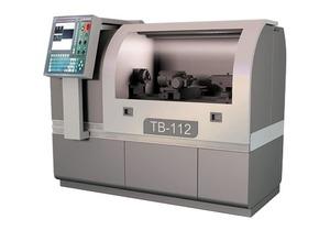 ТВ-112 с ЧПУ NС210 - Универсальный токарный станок, d=350 мм., RMC= 750 мм.