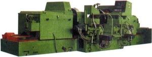UBB112-2F3 - Станок колесотокарный