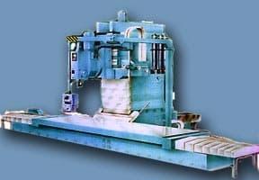 ОММ-67 - Станки горизонтально-фрезерные консольные универсальные