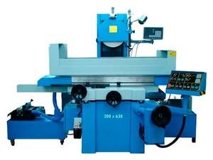 M3063AHD - Универсальный плоскошлифовальный станок (стол - 635х305 мм., мощность - 8 кВт.)