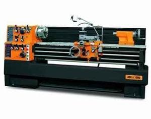 Универсальный токарный станок Metal Master MLM 460x1000
