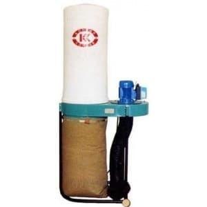 УВП-2000 - Установка вентиляционная пылеулавливающая УВП-2000 ( Производительность 2000 м3/час )