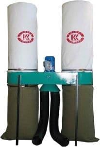 УВП-3000 - Установка вентиляционная пылеулавливающая ( Производительность 3000 м3/час )