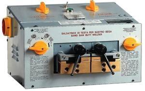 Cварочный аппарат для ленточных пил Griggio VC 3