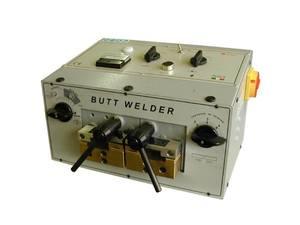 Cварочный аппарат для ленточных пил Griggio VC 6