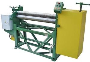ВЭПП 10/20 - Листогибочная машина лист 1040х2 мм