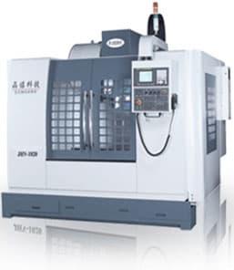 Вертикальный фрезерный обрабатывающий центр Sunmill JHV-850