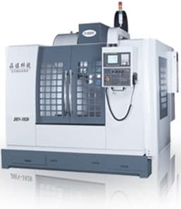 Sunmill JHV-850 - Вертикальный фрезерный обрабатывающий центр