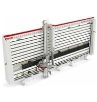 Verticut 60 - Вертикальный форматно-раскроечный станок (Макс. длина реза 4300 мм)