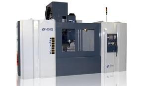 Dmtg VDF1500 - Вертикальный обрабатывающий центр (стол 1700х800 мм., Мощность 50 кВт.)