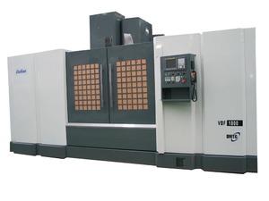 Dmtg VDF1800 - Вертикальный обрабатывающий центр (стол 2000х800 мм., Мощность 60 кВт.)