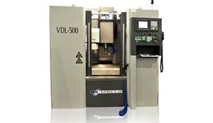 Dmtg VDL500 - Вертикальный обрабатывающий центр  (стол 700х320 мм., Мощность 25 кВт.)