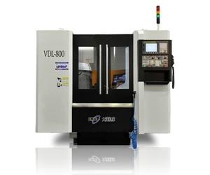 Dmtg VDL800 - Вертикальный обрабатывающий центр (стол 900х420 мм., Мощность 28 кВт.)