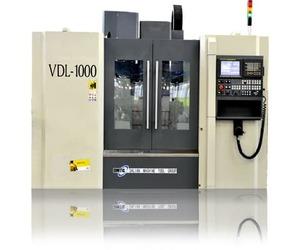 Dmtg VDL1000 - Вертикальный обрабатывающий центр (стол 1120х560 мм., Мощность 32 кВт.)