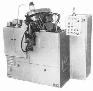 ВО-02  - Автоматы зубофрезерные