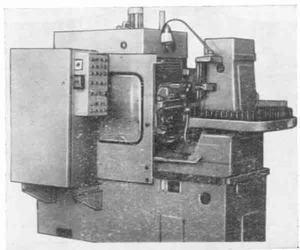 ВО-05  - Автоматы зубофрезерные