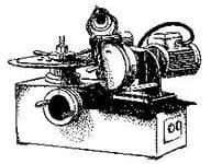 ВЗ-464 - Станки заточные специальные