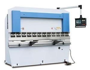Гидравлический листогибочный пресс с ЧПУ Smd WEМK-80/3200