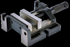 DPV/UG/3/100 Тиски сверлильные, трехсторонние, 100 мм