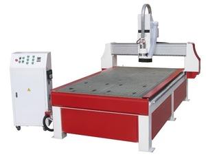 Фрезерно-гравировальный станок WINNER 254А - 4-х осевой с числовым программным управлением (Стол 1300х2550мм, мощность 5,5 кВт ) Artisman, Китай