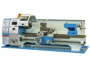 Станок настольный токарный Weiss Machinery УНИВЕРСАЛ WM250Vx750