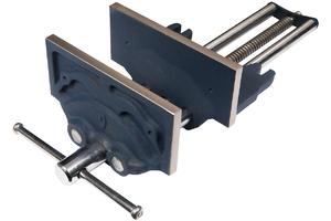 WWV/R-9 Быстроразжимные столярные тиски с автоматическим механизмом Wilton, США