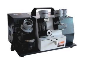 Заточной станок для концевых фрез 13-30 мм и метчиков М16-М36 Partner XS30