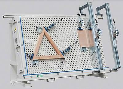 Рис. 5. Вайма универсальная для склеивания и сборки плоских элементов