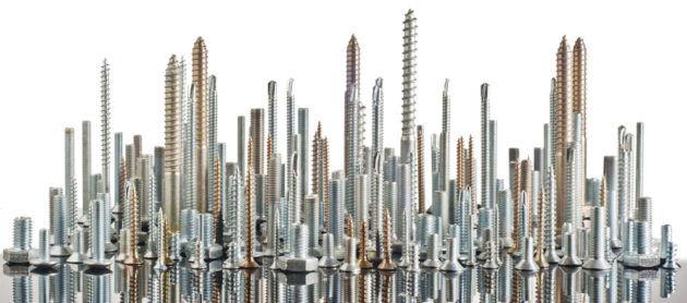 Крепежные элементы и упоры лучшего качества можно сделать с помощью токарного станка или заказать на производстве