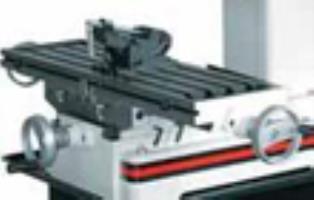 JET JMD-45LPFD  Аккуратная работа  Большой прецизионный крестовой стол с регулируемыми клиновидными планками обеспечивает точное позиционирование заготовки