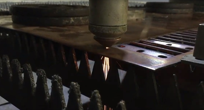 Нюансы использования лазерной резки для некоторых металлов