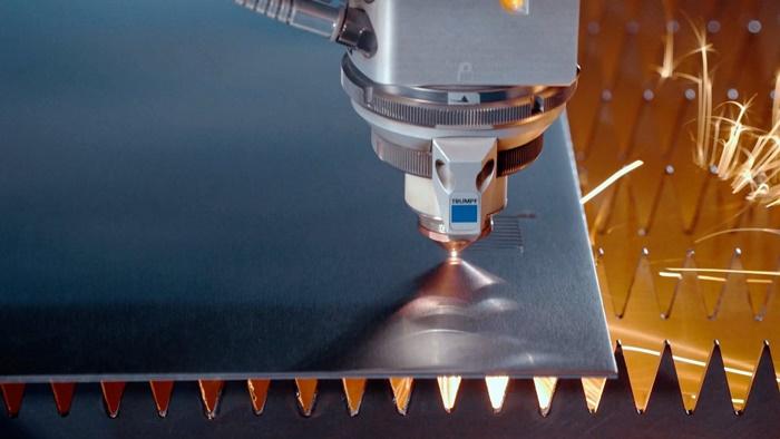 Плюсы и минусы лазерной резки металла